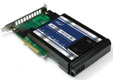 Пример PCIe SSD: накопитель OCZ Z-Drive