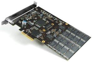 SSD OCZ RevoDrive
