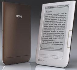 BenQ nReader K60 (6