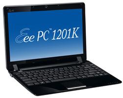 ASUS Eee PCs PC 1201K