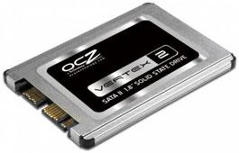 OCZ Vertex 2 — для тех, кто любит побыстрее