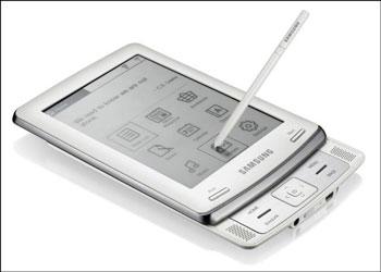 Электронная книга Samsung E6 eReader