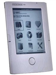 PocketBook 302: электронная книга с 6-дюймовым экраном