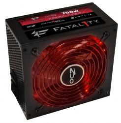 OCZ Fatal1ty 750 Вт