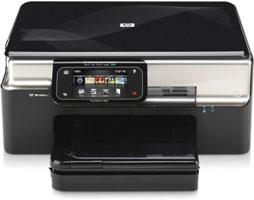 Принтер HP Photosmart Premium with TouchSmart Web