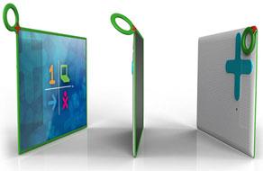 OLPC XO-3 в мечтах...