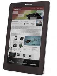 Перая электронная книга на цветном экране E Ink