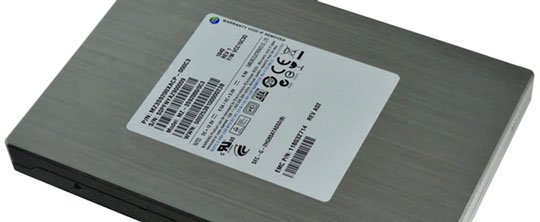 3,5-дюймовые SSD Samsung