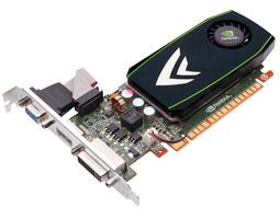 Эталонный дизайн GeForce GT 430