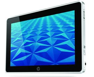 8,9-дюймовый Windows-планшет HP Slate 500