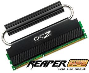 OCZ Reaper HPC повышает диапазон разгона