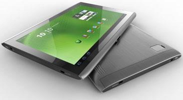 Планшет Acer, который станет бестселлером?