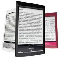 Новинка сезона — 6-дюймовая электронная книга Sony PRS-T1