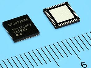 Контроллер USB 3.0 для подключения устройств с SATA 6 Гбит/с