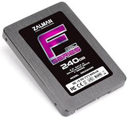 Zalman SSD-F1