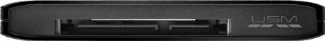 Универсальный разъём для подключения мобильных HDD к чему угодно