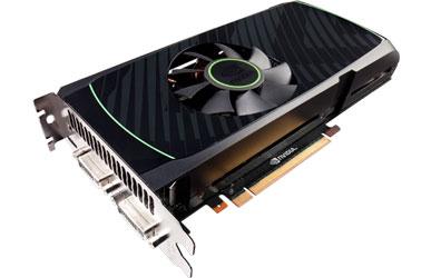 Эталонный дизайн видеокарты NVIDIA GeForce GTX 560 Ti