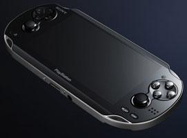 Sony Next-generation PlayStation Portable