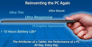 Кто первый воплотит мечты Intel в железе?
