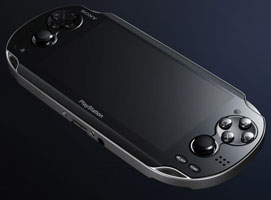 Карманная игровая консоль Sony PS Vita (NGP)