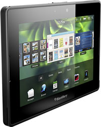 7-дюймовый планшет RiM BlackBerry PlayBook