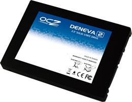 SSD OCZ Deneva 2
