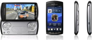 Sony Ericsson Xperia PLAY: смартфон и карманная игровая консоль в одном флаконе