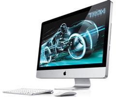 Apple iMac — система всё в одном