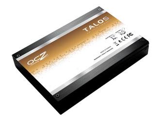 SSD OCZ Talos