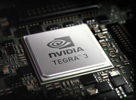 Процессор NVIDIA Tegra 3