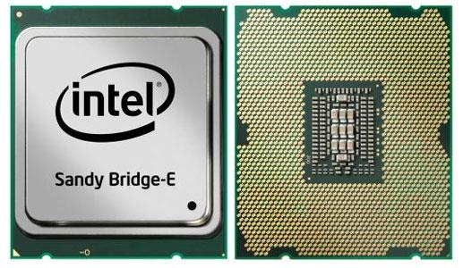 Процессор Intel LGA2011 (Sandy Bridge-E)