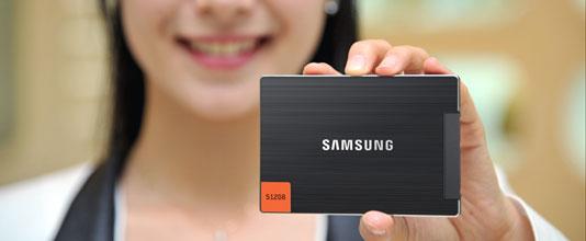 Samsung SSD 830 Series