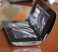 Планшет Sony Tablet P