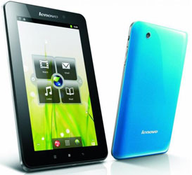 7-дюймовый планшет Lenovo IdeaPad A1