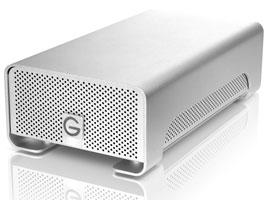 Внешний накопитель G-Technology G-DRIVE