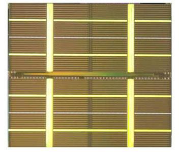 4-Гбитный чип DDR3 компании Elpida