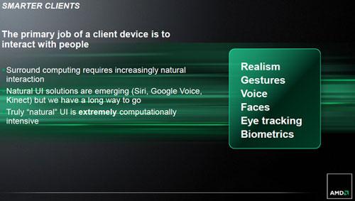 Клиентские системы станут предупредительнее.