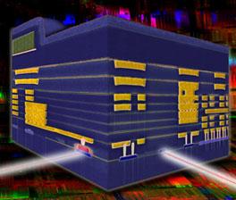 90-нм SoC IBM со встроенной «оптикой»