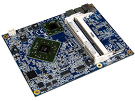 Модуль с процессором