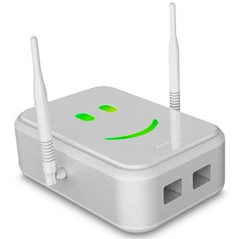 Микросервер Marvell Smile Plug