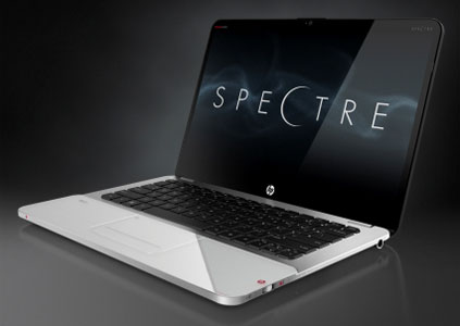 Ноутбук HP ENVY 14 Spectr