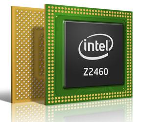 Процессор для телефона (Intel Atom Z2460)