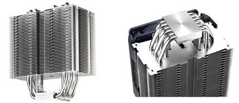 Процессорный кулер Cooler Master TPC 812