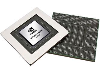 Первая 28-нм мобильная графика NVIDIA: GeForce GTX 680M