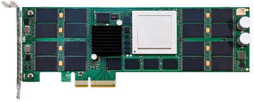 SSD SanDisk Lightning с шиной PCIe