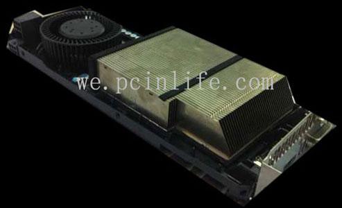 В основе эталонной системы охлаждения GeForce GTX 680 может оказаться испарительная камера