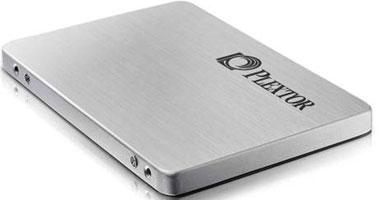 Тонкий SSD Plextor M3 Pro