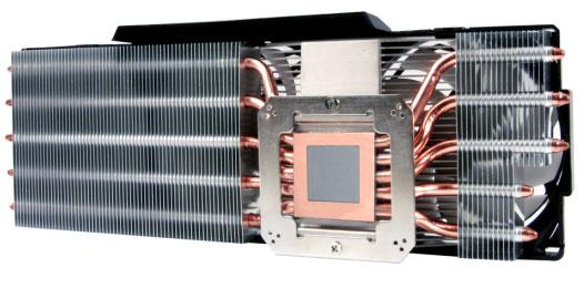Система охлаждения для видеокарт — ARCTIC Accelero Xtreme III