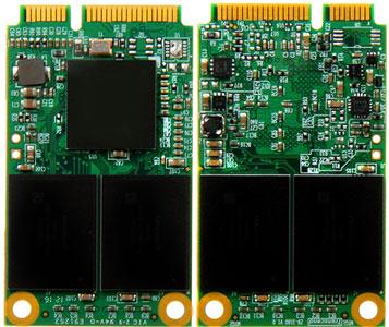 SSD-накопители Transcend серии 720