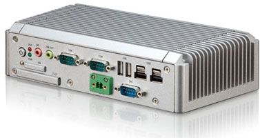 VIA AMOS-3002 — мини ПК, которому не нужны вентиляторы охлаждения